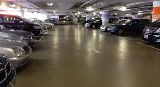 Sorrento Car Park